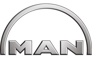 MAN logotype