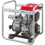 Yanmar dieselpump